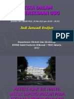 FKUI OBGIN USG Etika Dalam Pemeriksaan USG, 20120529