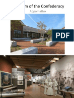 MOC Appomattox Design and Technology