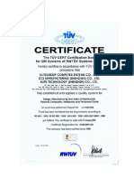 58852588 M863G Motherboard Manual ECS PCChips 863G 1 5E English