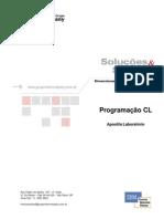Laboratório - Programação CL
