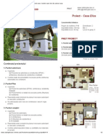 Proiecte Casa Eliza