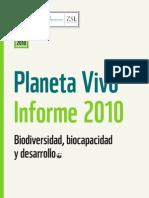 Planeta Vivo Mexico 2010