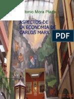 Aspectos de La Economia de Carlos Marx
