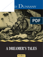 Lord Dunsany - A Dreamer's Tales