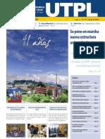 Informativo Utpl Mayo 12