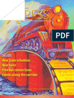 June 2012 Xpress New Mexico Rail Runner Express Magazine