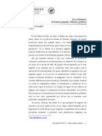 Juan Moreira. Literatura Popular, Folletin y Politica - Fabian Wirscke