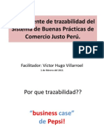 Presentacion Trazabilidad BPCJ