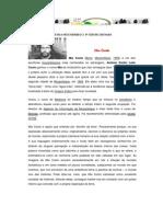 Mia Couto Ficha Informativa