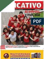 Educativo El Debate de Los Mochis Mayo 2012