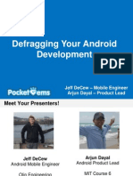 Pocket Gems Android QA Process