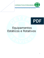 2ª - Equipamentos Rotativos e Estatiscos