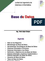 Base Datos Sesion1
