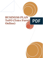 Business Plan Tofo