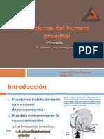 65 Fracturas Del Humero Proximal