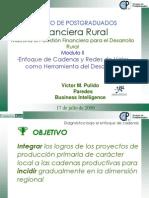 MP.cadenas y Redes de Valor Como Herramientas Del Des.rural