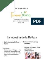 Presentacion Forever Young v3