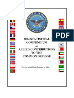 Allied Contribution 2004