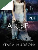 Arise by Tara Hudson