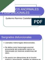 Sangrados Anormales y Dis Funcionales 4154