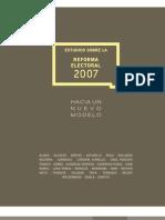 Reforma Electoral 2007 2p1