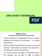 Diferencias