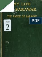 My Life in Sarawak Margaret Brooke