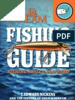 Field & Stream Fishing Guide