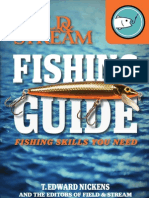 Field & Stream Fishing Guide