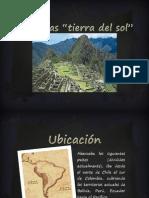 El Gran Imperio Inca