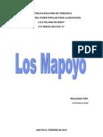 Los Mapoyo