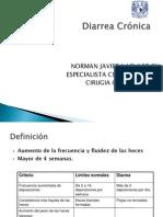 Diarrea Crónica tlaxcala
