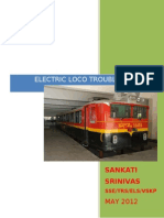 Loco Model Booklet 2003