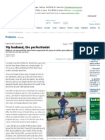 Vijeeta Dravid on Her Husband, Rahul | Specials | Cricinfo Magazine | ESPN Cricinfo