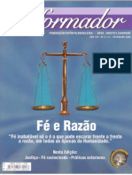 Reformador fevereiro/2005 (revista espírita)