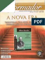 Reformador abril/2005 (revista espírita)