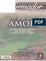 Reformador maio/2005 (revista espírita)