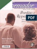 Reformador julho/2005 (revista espírita)