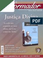 Reformador agosto/2005 (revista espírita)