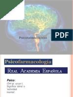 PsicofarmacologíaRR
