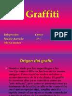 graffiti 4°c biologo