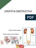 uropatiaObstructiva