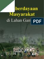 Buku Pemberdayaan Masyarakat