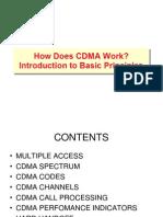 Cdma Introduction