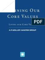 Value Booklet