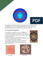 Hexagramm Online Fassung