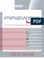 Fire Wire 410 Manual SP