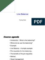 Line Balance 059