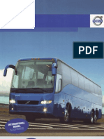 volvo 9700 (specification highlights) suspension (vehicle) axle Volvo Type R