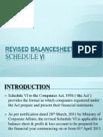 Final Ppt of Balance Sheet